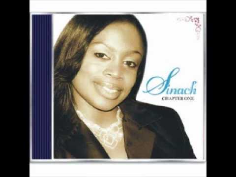 I Know Who I Am Lyrics by Sinach