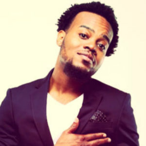 Travis Greene – Intentional @NGospelHome