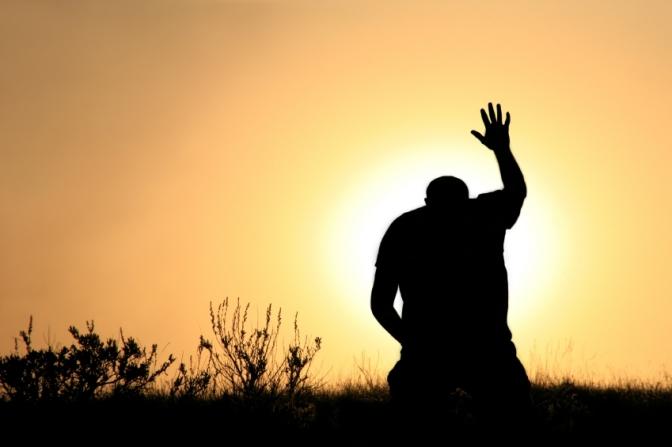 OTUTO (BE GLORIFIED) LYRICS  – GODSTIME PROMISE