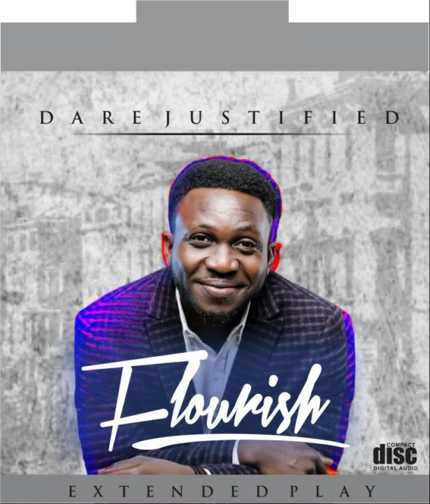 Dare Justified – Flourish @NGospelHome