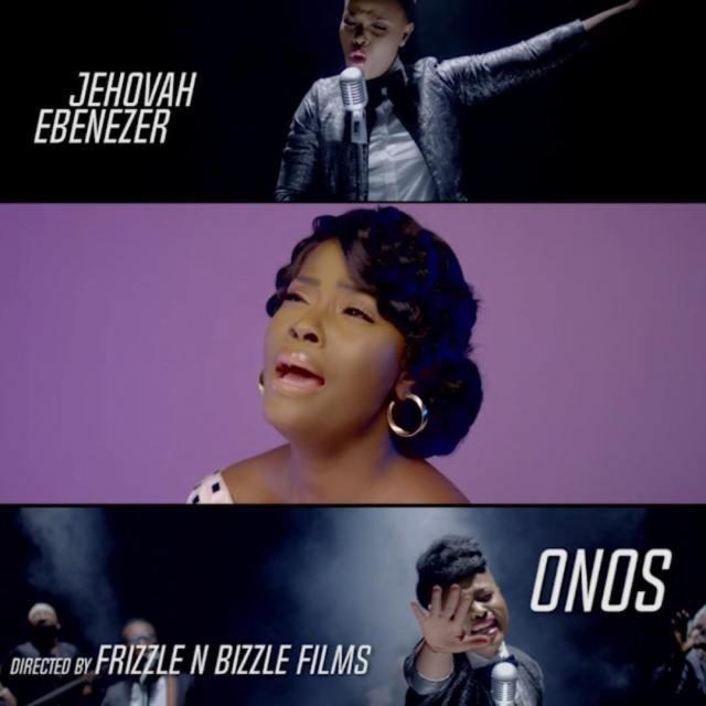 VIDEO: Onos – Jehovah Ebenezer | @onosariyo