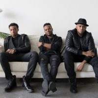 Anthony Brown & group therAPy – 'Everytime' ft. Jonathan McReynolds & Travis Greene