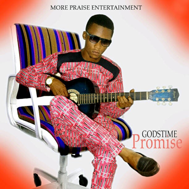 Biography Of GodsTime Promise (Nigeria Gospel Singer)