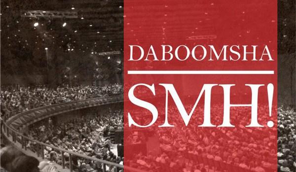 DaBoomsha – SMH! | @daboomsha