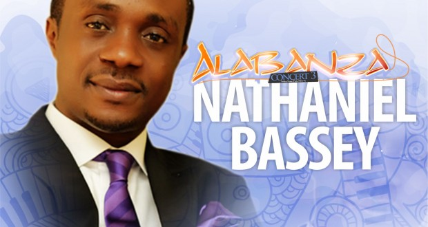 Chord Progression:  Casting crown by Nathaniel Bassey