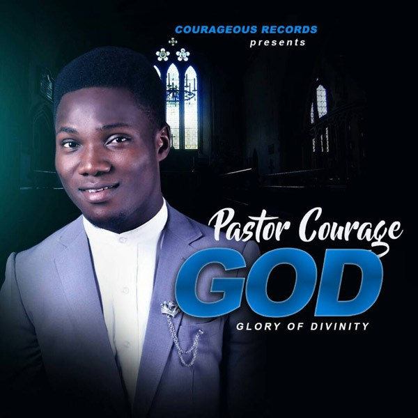 Pastor Courage – Supernatural | @legendcourage