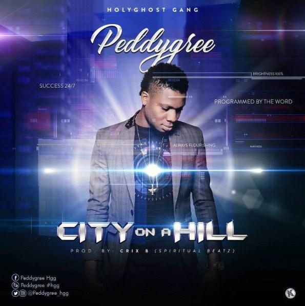Peddygree – City On A Hill | @peddygree_hg