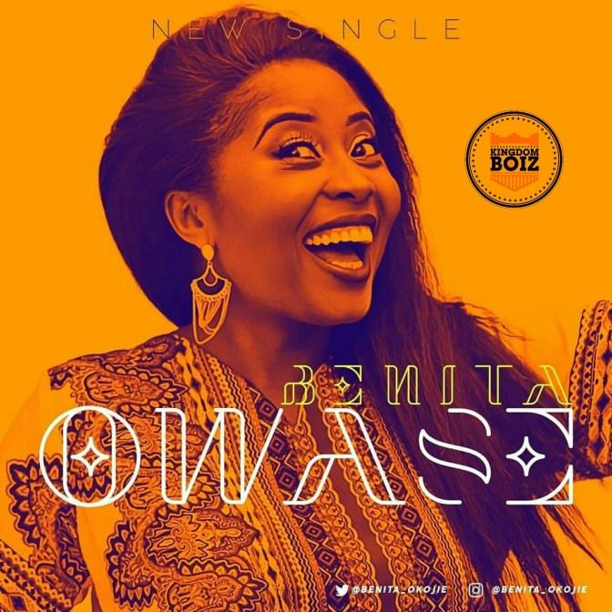 Music: Benita Okojie – Owase (Prod. By Johnny Drille)