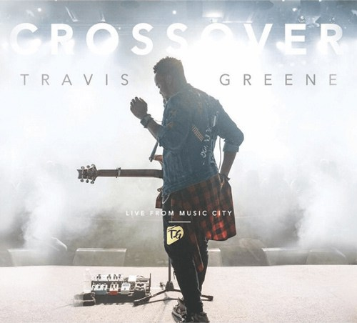 Travis Greene – Worship Rise (LIVE)