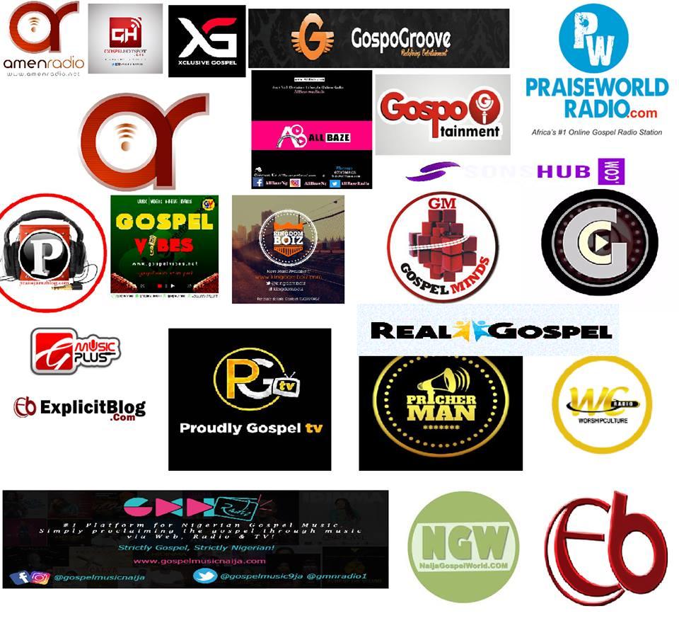 Top 5 Websites To Download Nigerian Gospel Music (2019) | NGospelHome